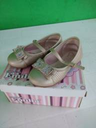 Sapato social n 22