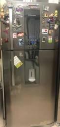 Geladeira Electrolux Inifity 542 litros INOX 220V