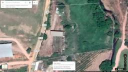 Vendo está área industrial de 9.600 m² no município de Atílio Vivacqua/ES