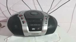 Rádio toschiba