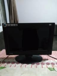 TV 14 polegadas LCD