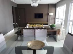 Apartamento 142m² - 3 suítes - grand splendor - jardim das industrias