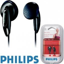 Título do anúncio: Fone Philips Original 1360