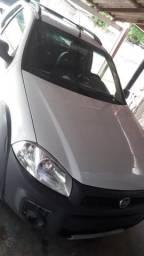 Troco pick up strada Fiat - 2014