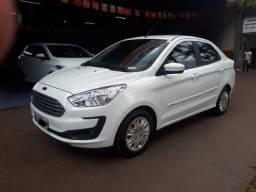 Ford KA Sedan 1.0 SE 2019 com multimídia, único dono, 16.000km - 2019