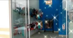 Loja roupa infantil (valor a combinar) oportunidade de abrir o seu negocio