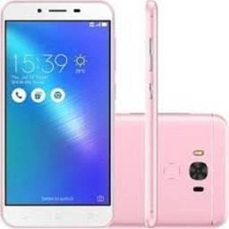 Smartphone Asus Zenfone 3 Max 32gb Octacore Zc553kl Vitrine