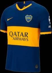 Camisa Boca Juniors Home 2019/2020