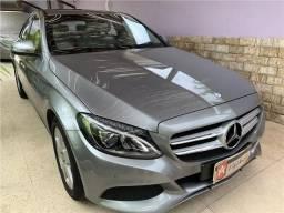 Mercedes-benz C 200 2.0 cgi avantgarde 16v gasolina 4p automático - 2016