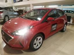 Novo Hyundai HB20 vision - 2019