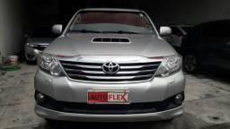 Toyota Hilux Sw4 3.0 Srv 4x4 - 2013
