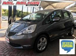 Honda Fit New  LX 1.4 (flex) ALCOOL MANUAL - 2009