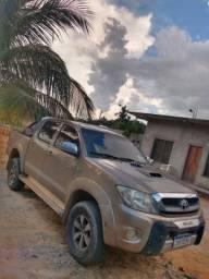Toyota Hilux srv 4x4 - 2006