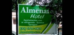 Vendo hotel Almenara o mais tradicional hotel da cidade
