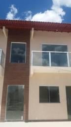 Casa com 2 dormitórios para alugar, 100 m² por r$ 800/mês - tancredo neves - teixeira de f