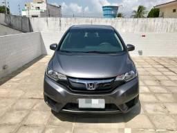 Honda Fit LX 2017 - 2017