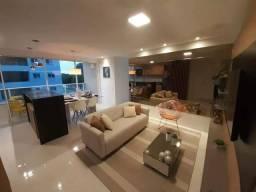 Apartamento 3 quartos + elevador lazer completo