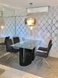 Apartamento no Residencial Harmonia com 3 dormitórios à venda, 81 m² por R$ 430.000 - Jard