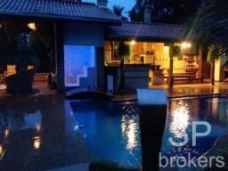 Casa à venda com 5 dormitórios em Chácara palmeirinha, Mococa cod:CA000952