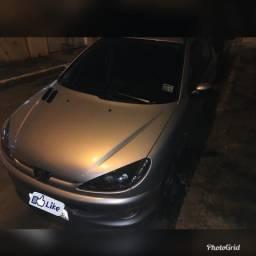Vendo Peugeot 206 SW - 2008