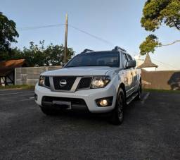 Nissan Frontier Attack 14/15 - Abaixo Fipe - 2015