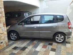 Vendo ou troco Honda fit 22 mil - 2008