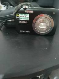 Camera fotografica coolpix
