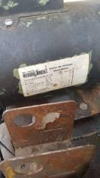 Compressor de ar 120 litros