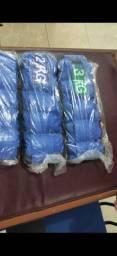 Caneleiras de peso com pó de ferro 1kg a 10kg
