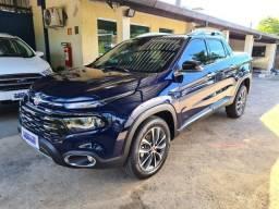 Fiat Toro Volcano 2.0 4x4 Diesel 2020