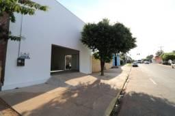 Salão ou o Barracão comercial para locação, próx. ao centro. Rondonópolis/MT(BA0008)