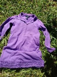 Vestido  ralph lauren  4 anos
