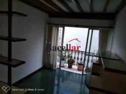 Apartamento à venda com 2 dormitórios em Leblon, Rio de janeiro cod:TIAP23607