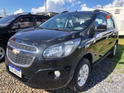 GM SPIN LTZ 2016 AUTOMÁTICO 7 LUGARES