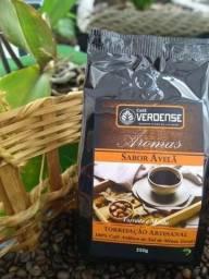 Café Verdense Gourmet Trufados 250g