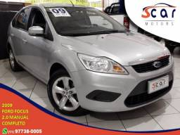 Focus Hatch 2.0 GLX 2009