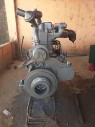 Motor MWM 229/4 Estacionário