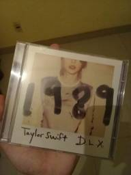Taylor swift 1989cd delux