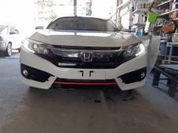 Honda civic ex 2019 2019