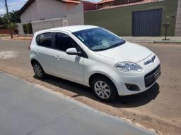 Fiat palio attractive 1.0 flex completo!!!