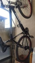 Bicicleta alfameq Tirreno aro 26 câmbio shimano