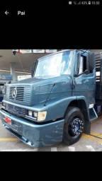 Vendo caminhão Mercedes-Benz 1618