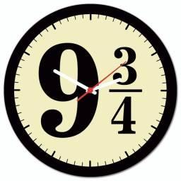 Relógio Harry Potter, super barato entre em contato comigo.