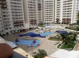 Apartamento à venda com 1 dormitórios em Parque das aguas, Olimpia cod:V11856