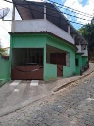 Casa à venda com 2 dormitórios em Recanto, Cachoeiro de itapemirim cod:1247