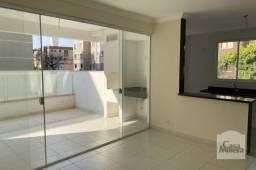 Apartamento à venda com 3 dormitórios em Castelo, Belo horizonte cod:270618