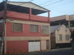 Casa à venda com 3 dormitórios em Coronel borges, Cachoeiro de itapemirim cod:1333