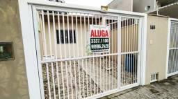 Casa para alugar com 2 dormitórios em Passo manso, Blumenau cod:4514-L