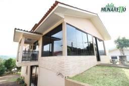 Casa à venda com 5 dormitórios em Simon, Ipumirim cod:3971