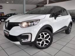 Renault Captur INTENSE 2.0 FLEX AUT 4P